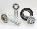 ROD ENDS, SPHERICAL BEARINGS & BALL JOINTS